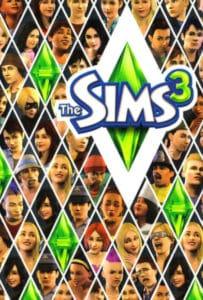 Sims3Plakat