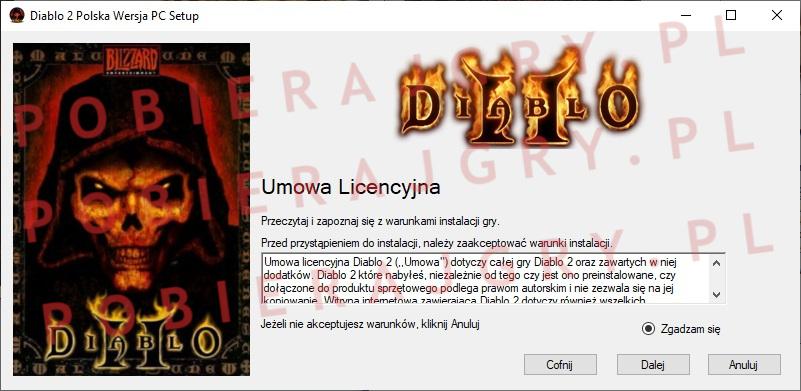 Diablo 2 Instalacja 2