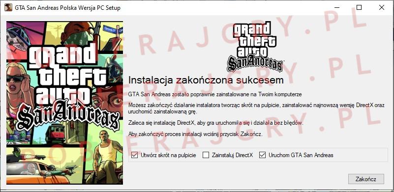 GTA SA instalator 7