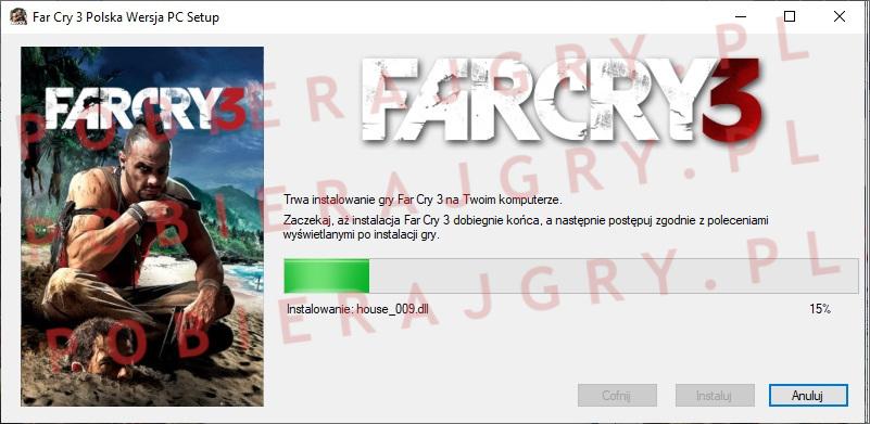 far cry 3 instalator 5