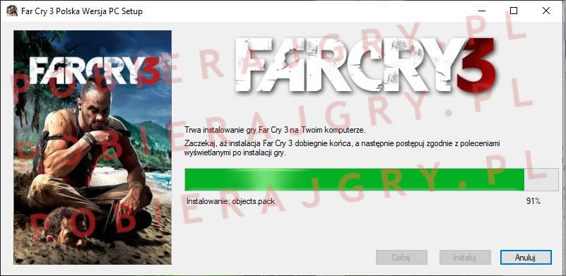 far cry 3 instalator 6