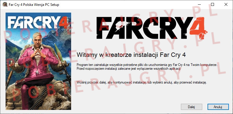 far cry 4 instalator 1