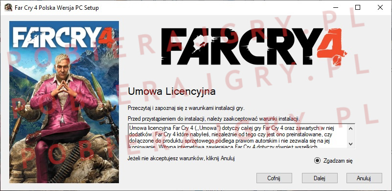 far cry 4 instalator 2
