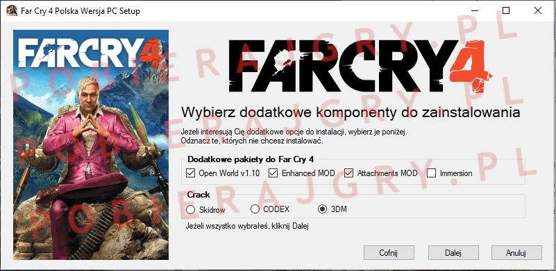 far cry 4 instalator 3