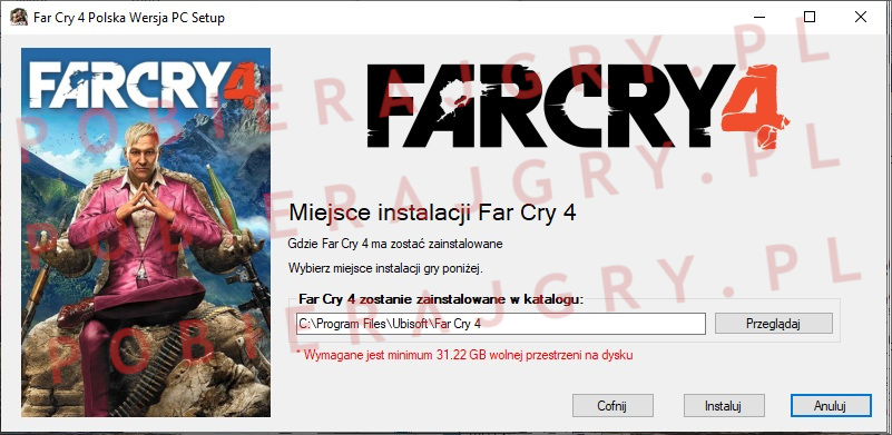 far cry 4 instalator 4