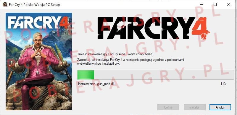 far cry 4 instalator 5