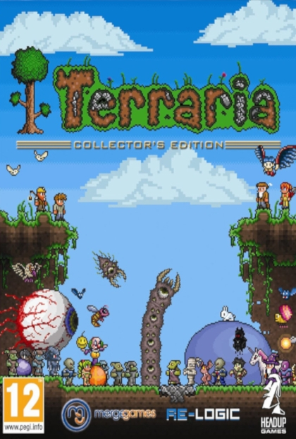 terraria download