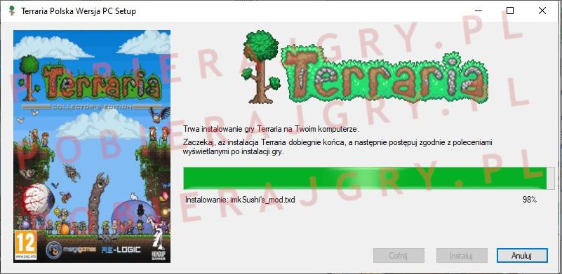 terraria instalator 6