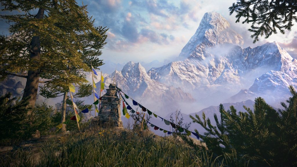far cry 4 tapeta