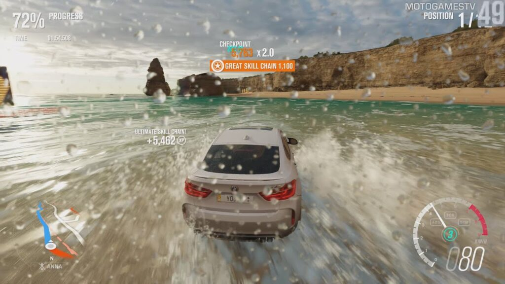 Forza Horizon 3 gra1
