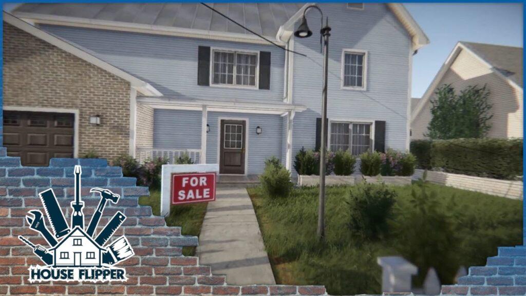 House Flipper gra1