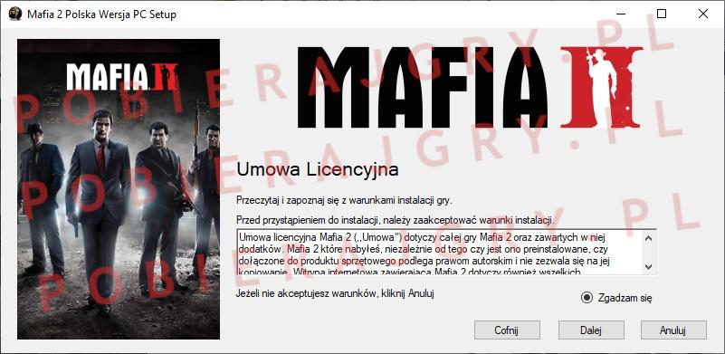 Mafia 2 instalator 2