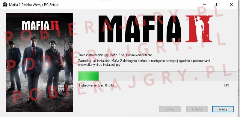 Mafia 2 instalator 5