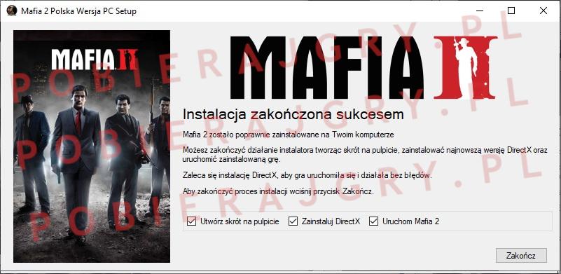 Mafia 2 instalator 7