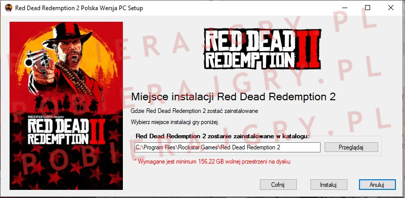 red dead redemption 2 instalator 4