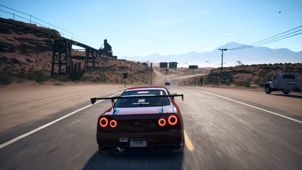 need for speed payback gra