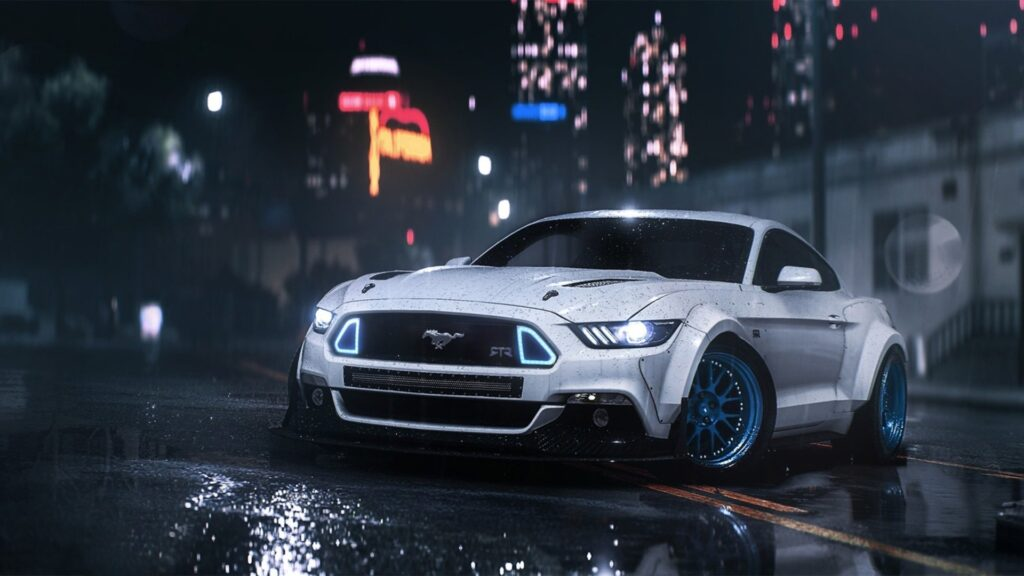 need for speed payback tapeta