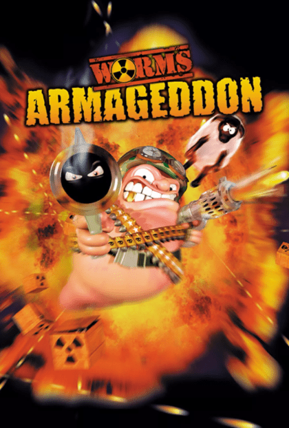 worms armageddon download