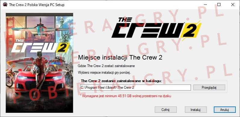 The Crew 2 Instalator 4