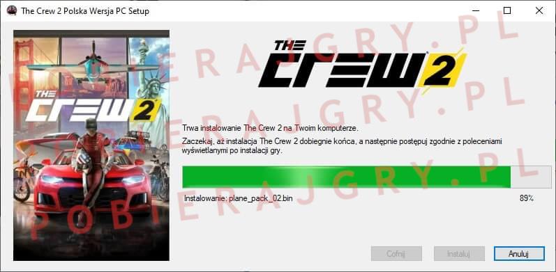 The Crew 2 Instalator 6