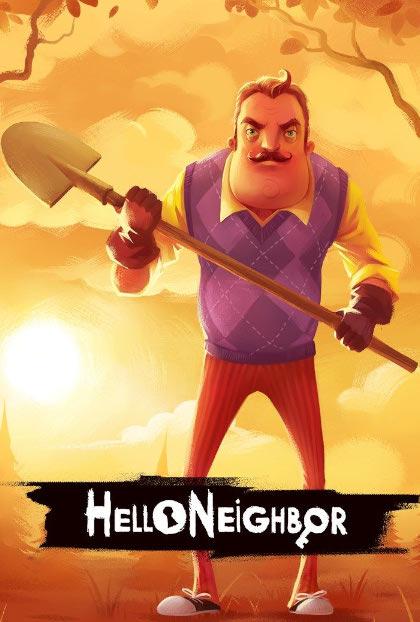 Hello Neighbor download