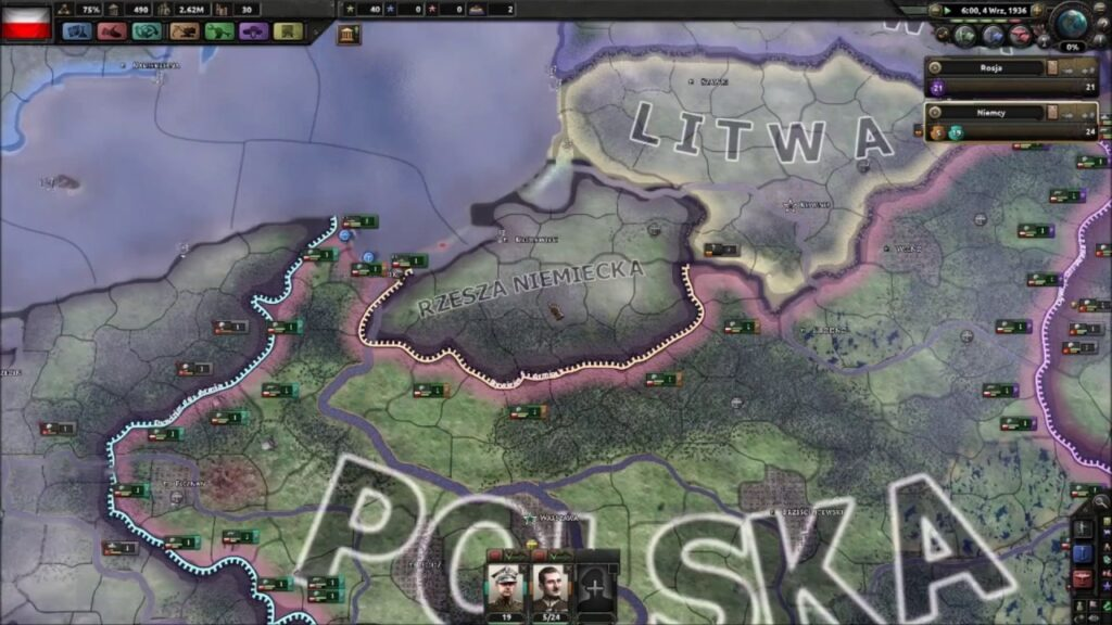 hearts of iron 4 gra