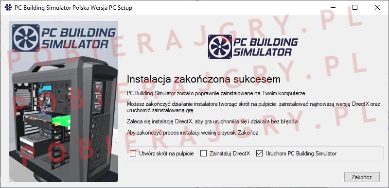 PC Building Simulator instalator 7