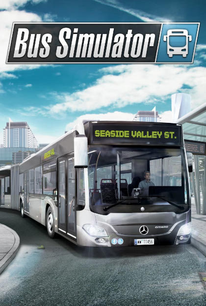 bus simulator 18 download
