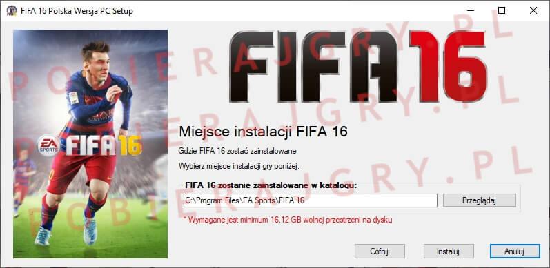 FIFA 16 instalacja 4