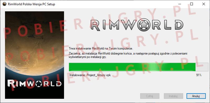 RimWorld Instalator 6