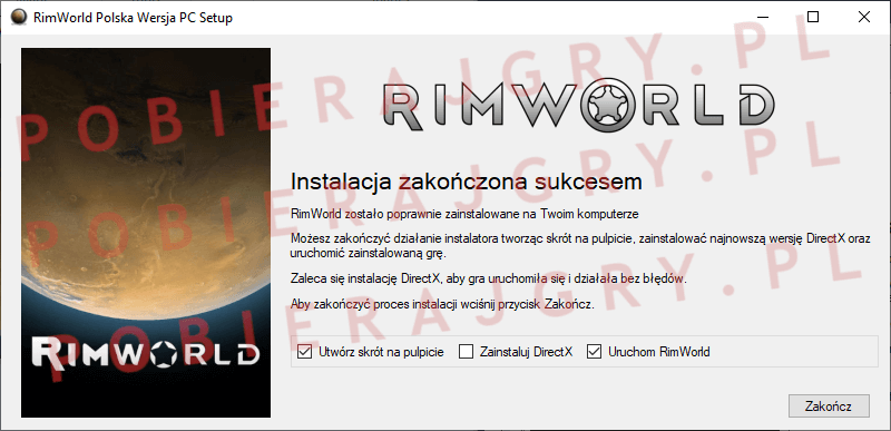 RimWorld Instalator 7