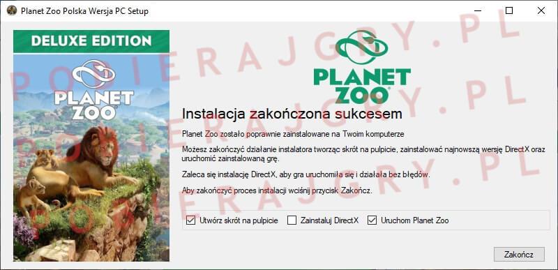 planet zoo instalacja 7