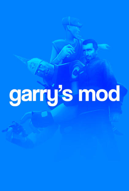 Garry's Mod Download