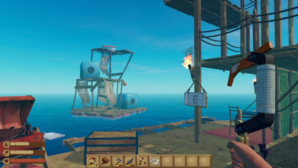 Raft Pobierz gra 1