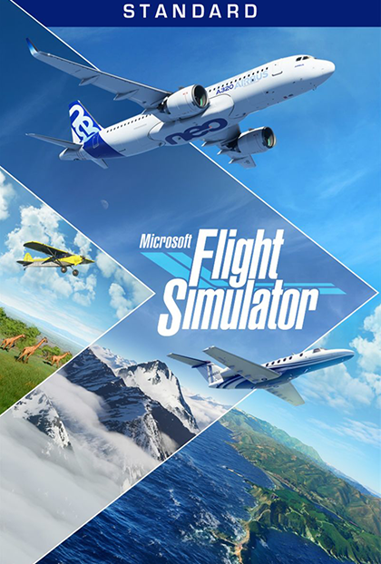 Flight simulator Download
