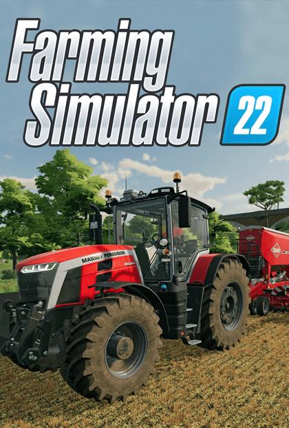 Farming Simulator 2022 Download