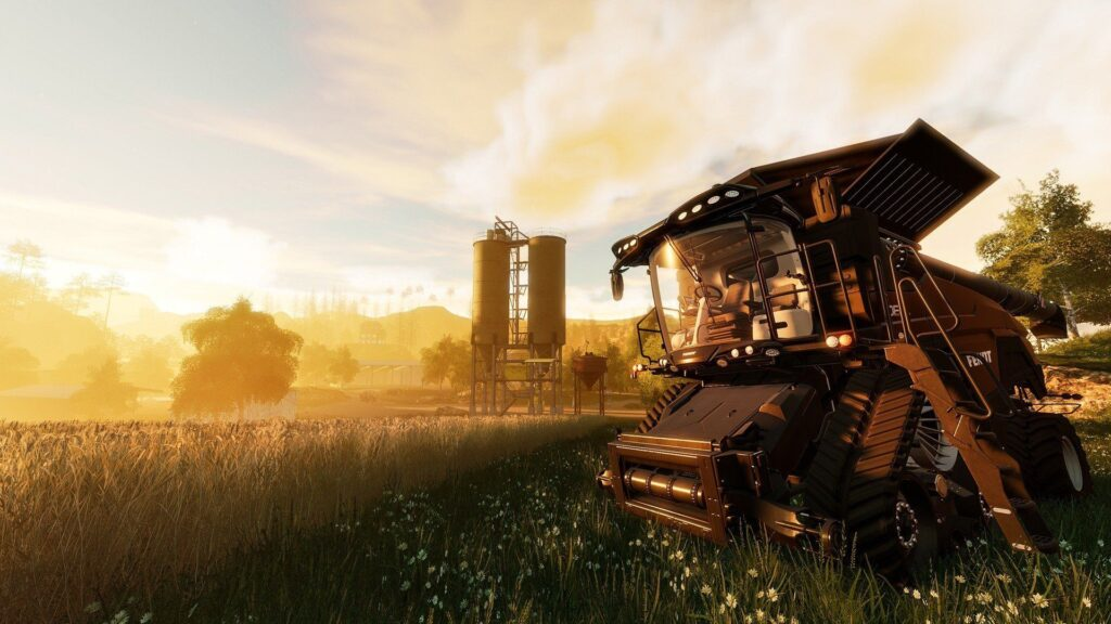 Farming Simulator 2022 Pobierz