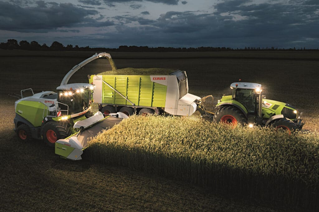 Farming Simulator 2022 gra 2