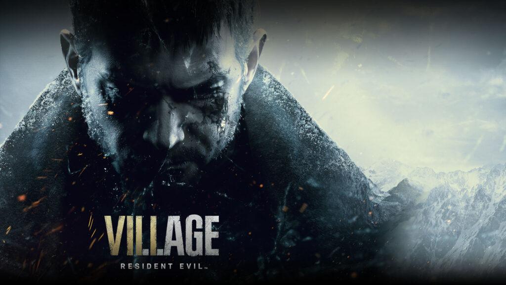 Resident Evil Village tapeta