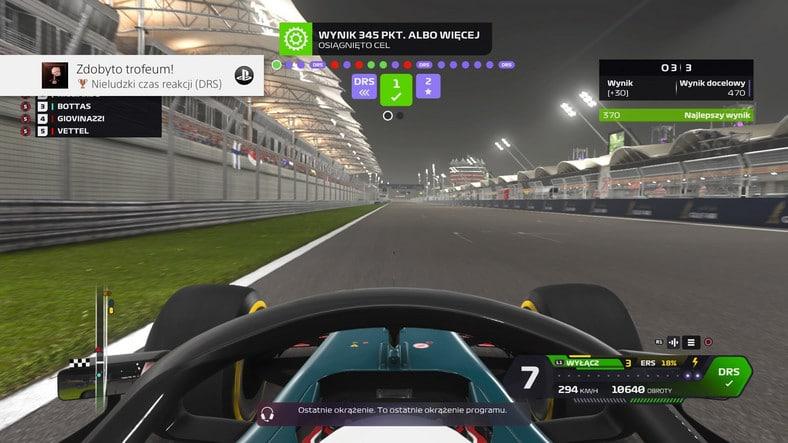 F1 2021 gra 1