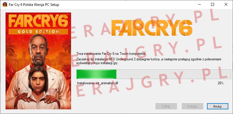 Far Cry 6 Instalacja 5