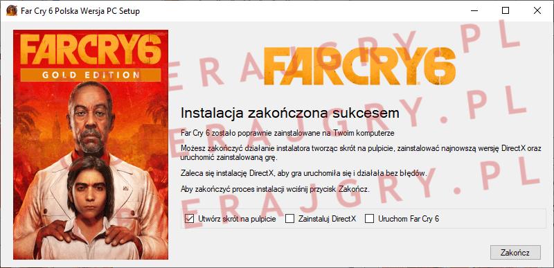 Far Cry 6 Instalacja 7