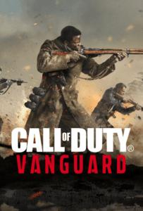 CoD Vanguard Download